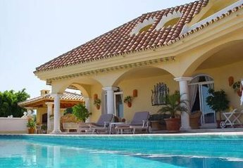 6 bedroom Villa for rent in La Quinta Golf and Country Club