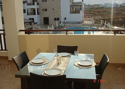 Owners abroad 5* Apartment, Kapparis