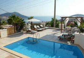 Villa Juline, Kalkan, Turkey