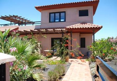 Villa in Urbanización Origo Mare, Fuerteventura: Welcome to Villa Gecko