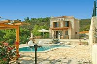 Villa in Greece, Keri-Marathia: Villa Barnhurst, Keri