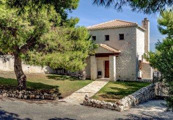 Villa in Greece, Keri-Marathia