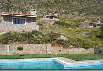 Villa in Greece, Krousonas: .