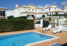 Albufeira, Luxury 4 Bed detached villa with private pool (VDP29)