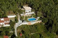 Villa in Greece, Paramonas: .