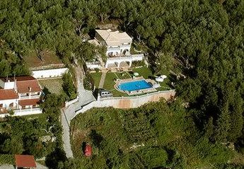 Villa in Greece, Paramonas: .