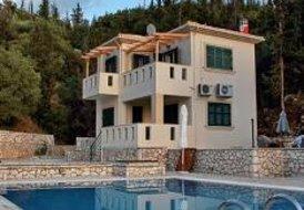 Villa in Lefkas island