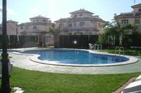 Villa in Spain, Llomas de Cabo Roig: 50 METER FROM THE COMMUNIAL POOL