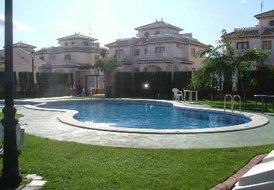 2 bedroom Azucena villa