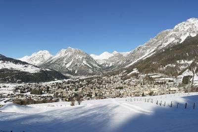Chalet in Italy, Alta Valtellina: Bormio