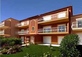 Oasis Parque, 2 bedroom apartment, Alvor/Portimao with Wi-Fi