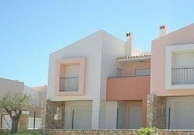 Luxury 3 Bedroom townhouse, next to Penina golf course