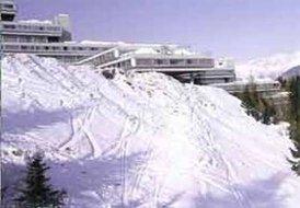 Marilleva-Residence High Sun-Apt 2- 4 pax