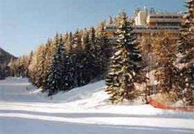 Marilleva-Residence High Sun-Apt 3 - 6 pax