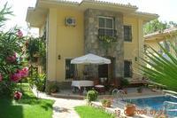 Villa in Turkey, Gocek: Villa Jasmin