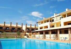 5* Two bedroom apartment, Vilamoura