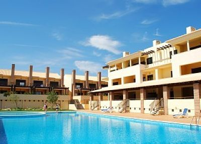 Apartment in Portugal, Vilamoura: Condominium do Pinhal