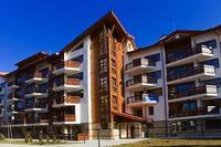 Apartment in Bulgaria, Bansko: BELMONT ELITE APARTHOTEL