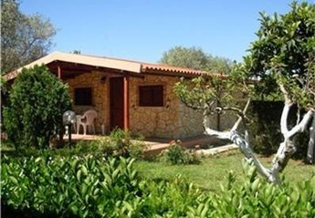 House in Italy, Alghero: 1