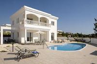 Villa in Cyprus, Agios Georgios: Villa Magnolia