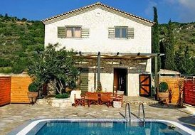 80 sqm luxury villa - Zante