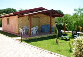 ALGHERO SARDINIA HOLIDAY HOMES RENTALS - HOUSE SUN