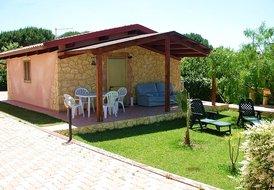 ALGHERO SARDINIA HOLIDAY HOMES RENTALS - HOUSE SUN