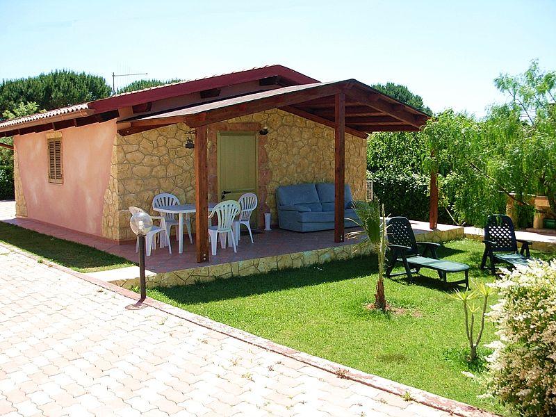 House in Italy, Alghero