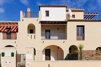 Village_house in Spain, Costa Esuri: Our villa