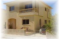 Villa in Cyprus, Mandria: Villa Sofia