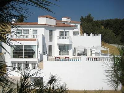 Owners abroad Detached Villa with Private Pool sleeps 12