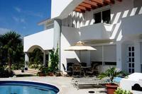 Villa in Mexico, P. Paraiso: CASA DE SUENOS EXTERIOR