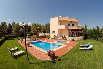 Villa in Greece, Perama: .