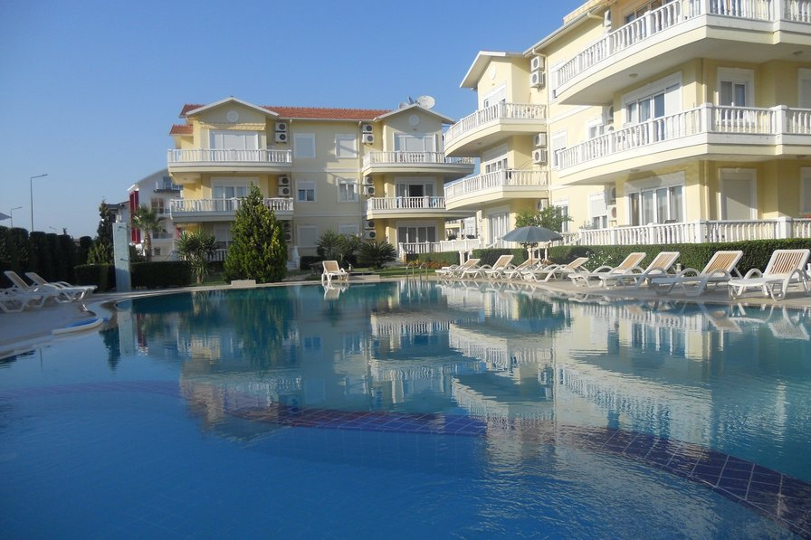 Apartment in Turkey, Belek
