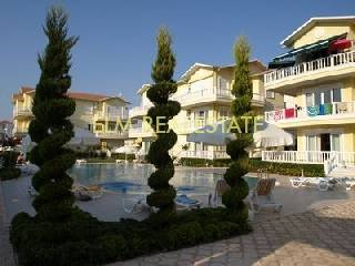 Apartment in Turkey, Belek: outside