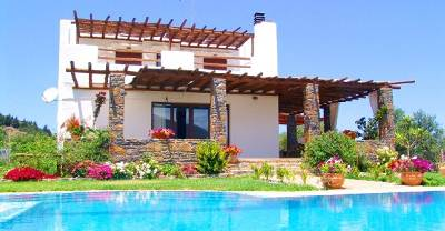 Villa in Greece, Apokoronas: .
