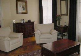 Elysees Kleber apartment
