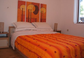 Villa in Bulgaria, Hisarya: Double room