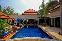 Villa in Thailand, Bang Tao Beach: Villa Banyan, Sai Taan Villas. Luxury private five bedroom vill..