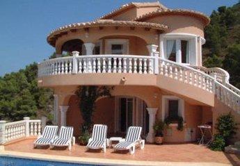Villa in Spain, Calistros-Asegador: Villa Montana Vista