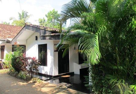 Cottage in Hikkaduwa, Sri Lanka