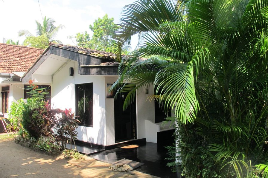 Cottage in Sri Lanka, Hikkaduwa