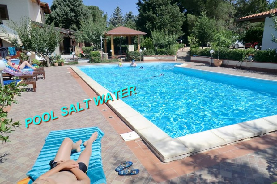 Owners abroad Villa Sea and Archaeology, Pool Salt Water, 22 PERSONS