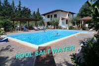 Villa in Italy, BALESTRATE