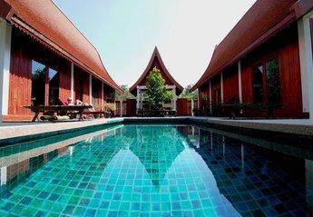 Villa in Thailand, Udon Thani