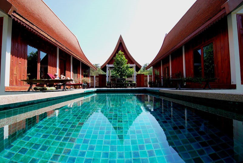 Villa in Thailand, Udon Thani