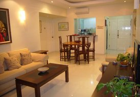 Seaside Self Catering Resort Condominium