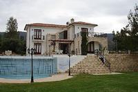 Villa in Cyprus, Argaka: Villa Knossos