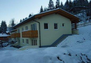 Penthouse_apartment in Austria, Flachau: Apartment