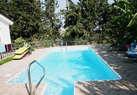Villa Eftychia Latchi